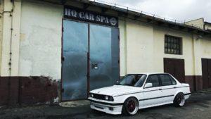Pakiet Zimowy BMW E30